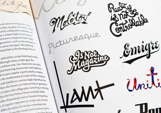 lettering type creating letters and designing typefaces by bruce